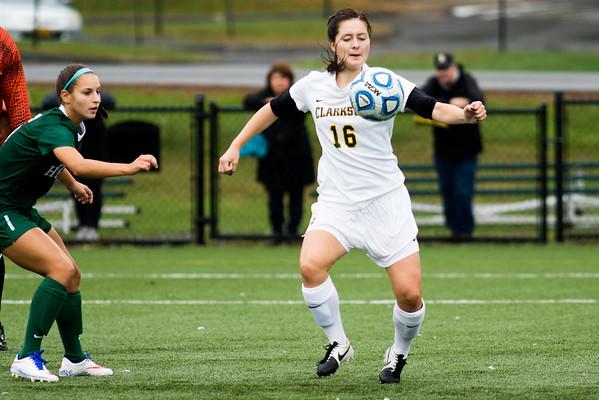 Clarkson Athletics: Women Soccer vs. William Smith College.