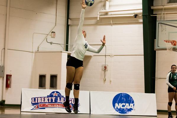 Clarkson Athletics: Women Volleyball vs. SUNY Potsdam