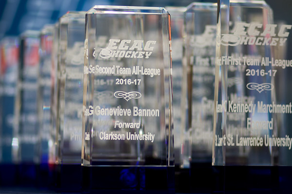ECAC Women Final Four Dinner and Awards Banquet