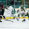 Clarkson Athletics: Women's Hockey vs. Concordia University (exh.) Concordia win 3-2