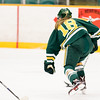 Clarkson Athletics: Women Hockey vs. Penn State. Clarkson win 4-0.