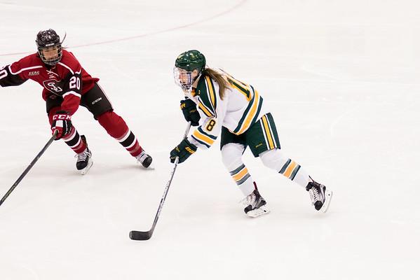 Clarkson Athletics: Women Hockey vs. SLU