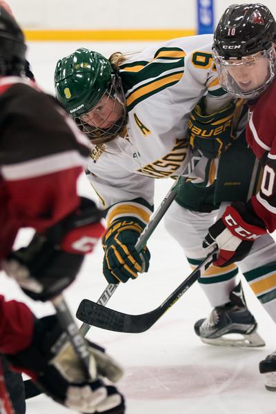 Clarkson Athletics: Women Hockey vs. St. Lawrence.