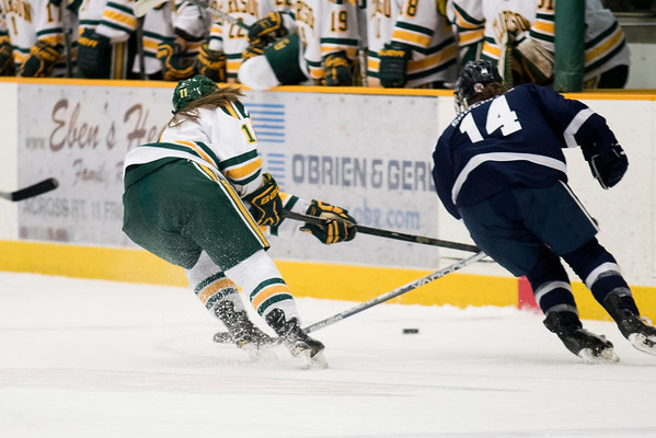 Clarkson Athletics: Women Hockey vs. Yale
