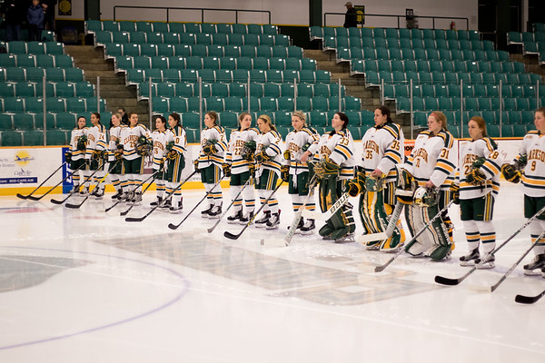 Clarkson Athletics: Women Hockey vs. Colgate. Clarkson win 2 to 1.