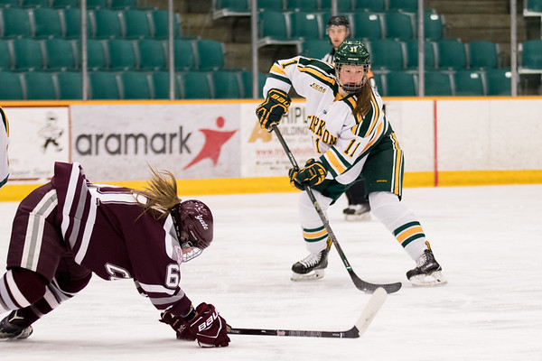 Clarkson Athletics: Women Hockey vs. Colgate. Clarkson win 2 to 1.