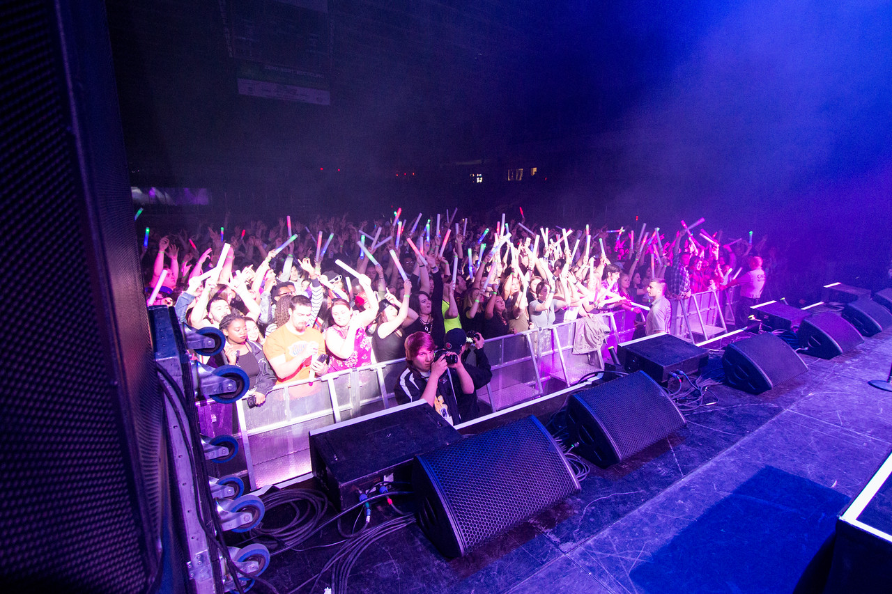 concert, music, cheel, live, EDM, Rap, Electronic, crowd