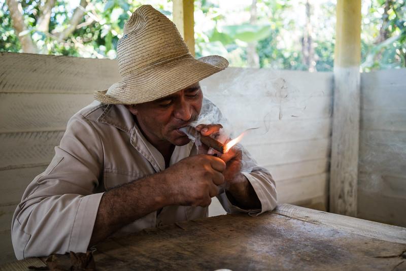 Viñales, Cuba