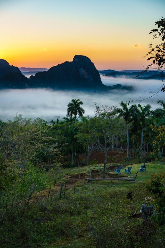 Sunrise | Viñales, Cuba