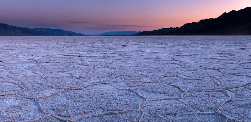 Moonlands - Death Valley NP, CA