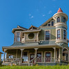The Luckenback House