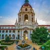 City Hall-Pasadena