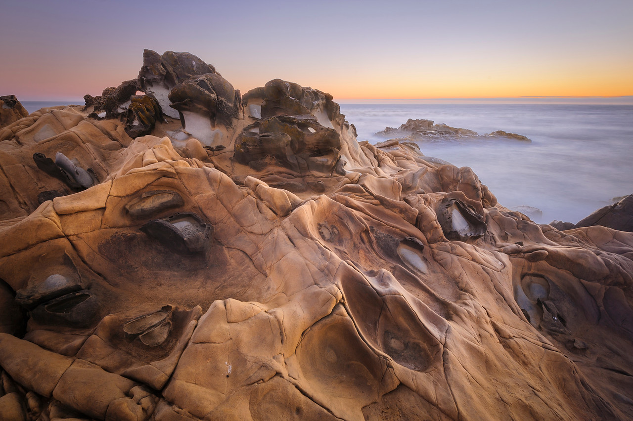 Sandstone Surrealism