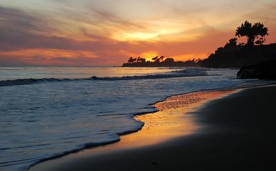 """""""Paradise"""" - Santa Barbara, CA"""