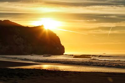 Avila Sunrise