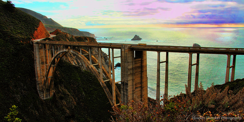 Gallery: California Seascapes