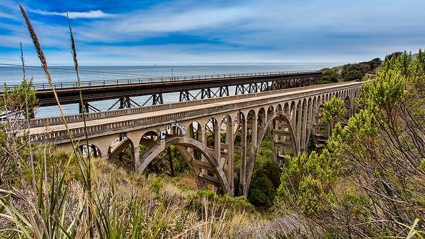 Dual Bridges
