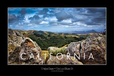 Prefumo Canyon • San Luis Obispo, CA