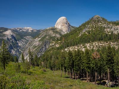 Yosemite – Off the Beaten Path