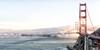 Golden Gate Bridge. San Francisco