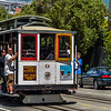 Riding the Famous San Francisco Streetcar