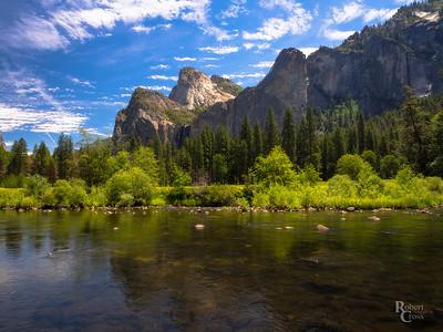 Yosemite – Al Otro Lado Del Río