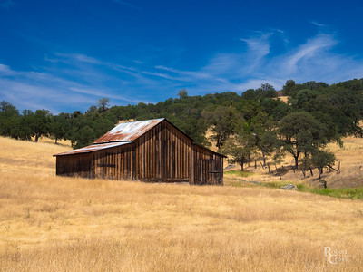Gold Country Barn