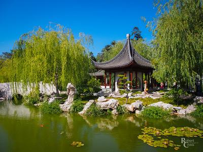 Huntington Chinese Garden