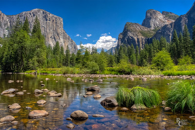 Return to Yosemite