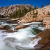 Yosemite Whitewater