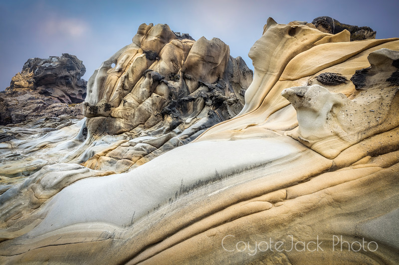 Salt Point Sandstone 2