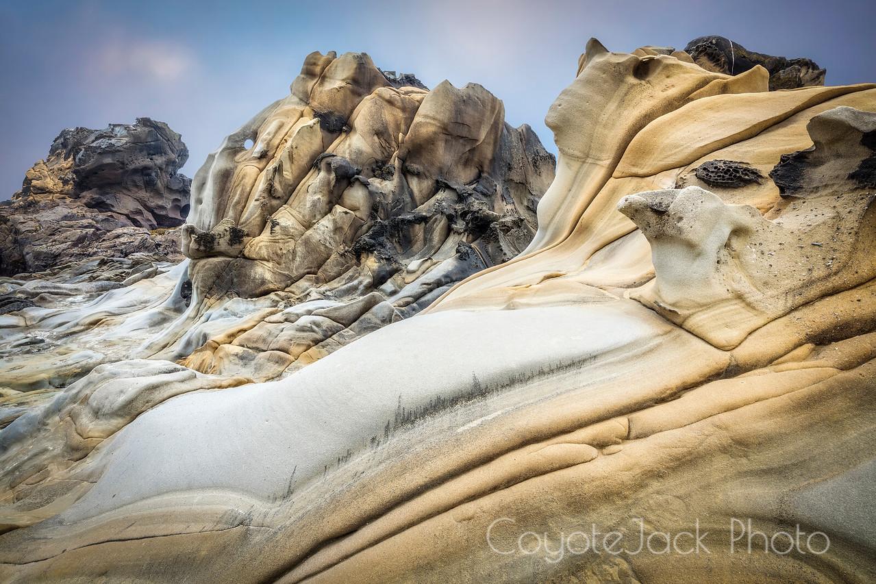 Salt Point Sandstone 2
