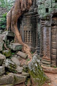 Tha Phrom Temple, Siem Reap, Cambodia (5)