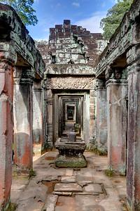 Preah Khan, Siem Reap, Cambodia (2)