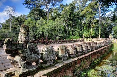 Preah Khan, Siem Reap, Cambodia (1)