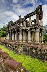 Preah Khan, Siem Reap, Cambodia (3)