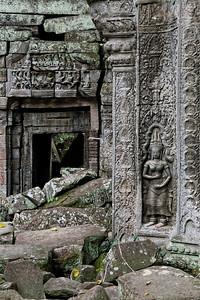 Tha Phrom Temple, Siem Reap, Cambodia (4)