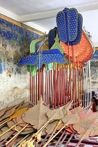 Royal Palace Ceremonial Props