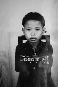 Toul Sleng Museum Inmates #2
