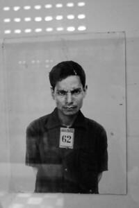 Toul Sleng Museum Inmates #1
