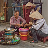 Saigon Street Vender-7285