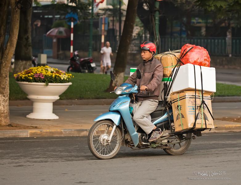 Motorbike Transport-7016