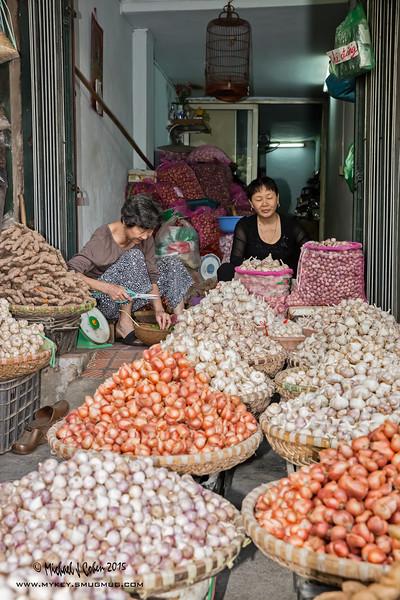 Saigon Street Vender-7638