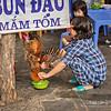Saigon Street Vender-7742