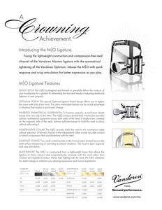 VAN 0488 MO Product Sheet.indd