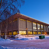 "The Rasmuson Library on the University of Alaska Fairbanks campus boasts the largest collection in the state.  <div class=""ss-paypal-button"">Filename: CAM-11-2960-09.jpg</div><div class=""ss-paypal-button-end"" style=""""></div>"
