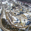 "The 2,250-acre Fairbanks campus, located near the center of Alaska, offers a wide variety of opportunities for activity and recreation. The main campus has two lakes and miles of trails as well as a major student recreation complex for indoor sports.  <div class=""ss-paypal-button"">Filename: CAM-13-3781-236.jpg</div><div class=""ss-paypal-button-end"" style=""""></div>"