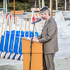 "Doug Goering, dean of UAF's College of Engineering and Mines,  speaks at the official groundbreaking ceremony of the Duckering Building expansion project.  <div class=""ss-paypal-button"">Filename: CAM-13-3772-34.jpg</div><div class=""ss-paypal-button-end"" style=""""></div>"