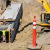 "Construction workers complete upgrades to a new underground utilidor on the Fairbanks campus in the summer of 2012.  <div class=""ss-paypal-button"">Filename: CAM-12-3495-21.jpg</div><div class=""ss-paypal-button-end"" style=""""></div>"