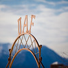 """This iconic sign graces a gate to one of the prime fields at the SNRAS Research Station in Palmer.  <div class=""""ss-paypal-button"""">Filename: CAM-11-3023-023.jpg</div><div class=""""ss-paypal-button-end"""" style=""""""""></div>"""
